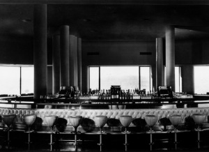 Top of the Mark, circa 1939, courtesy Mark Hopkins Hotel