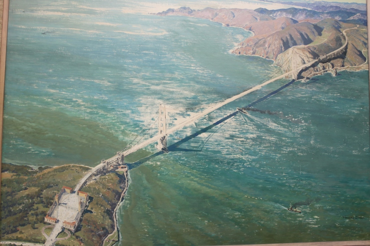 Maynard Dixon courtesy GG Bridge