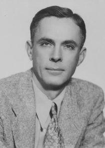 Architect Vincent G. Raney, Docomomo Noca